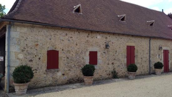 Chateau Terre Vieille