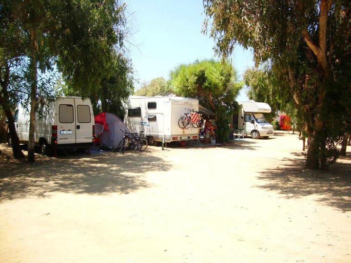 Camping Internazionale Nettuno