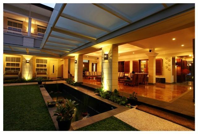 Selaras Guest House & Restaurant
