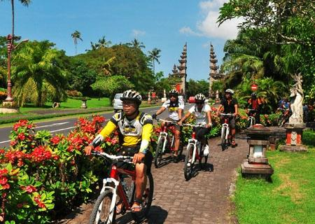 Sobek Bali - Private Tours