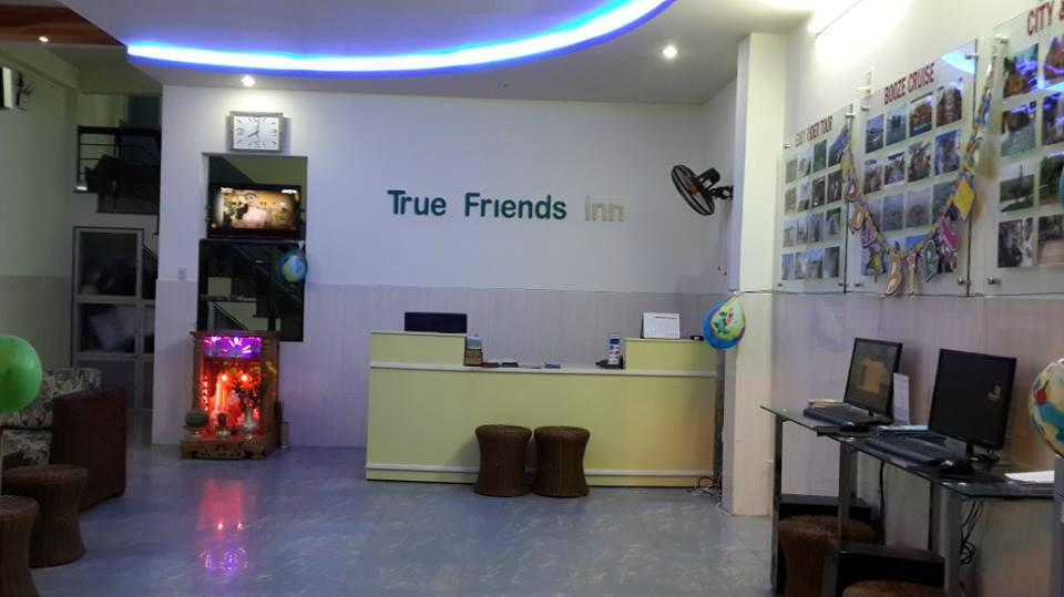 ‪True Friends Inn‬