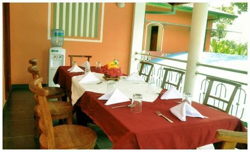 Sahanma Holiday Resort