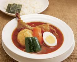 Soup Carry Kokoro Shimokitazawa ten