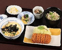 Tonkatsu Maisen Tokyu-Toyoko Restaurant