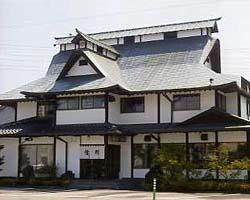 Kyodoryorihotosoba Shinshu