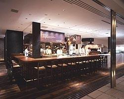 Pizza Salvatore Cuomo & Bar, Shinjuku