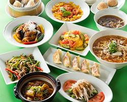Chinese Dining Karin
