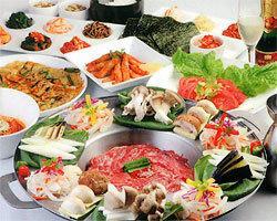 Shijan Korean Dining