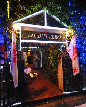 Il Buttero