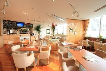 Plumeria Café