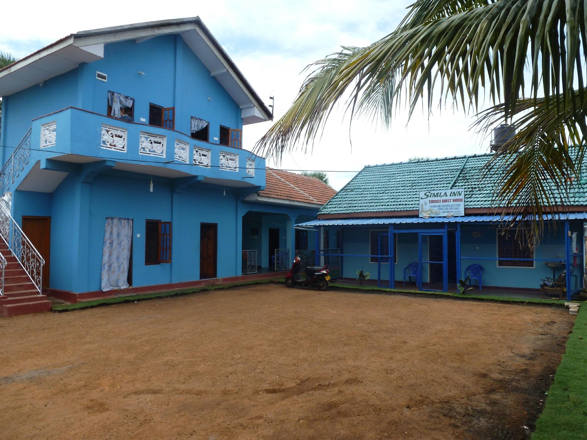 Simla Inn
