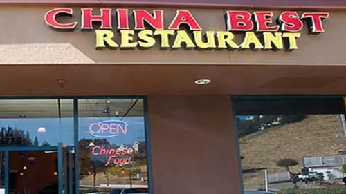 China Best Restaurant