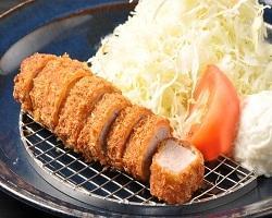 Tonkatsu Umehachi Senrichuoten