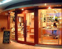 Boulangerie Burdigala Herbis Plaza