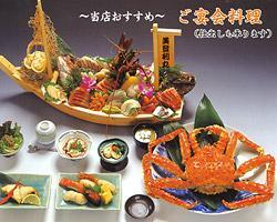 Midorizushisushi Matsu Fuchuten