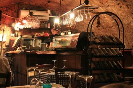 Kashtunyo Wine Cellar