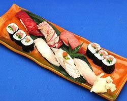 Tsukiji Sushi Ichiban 4 Chome Jogai Ichiba