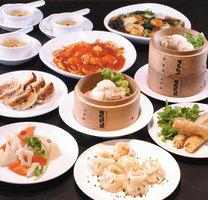 chinese cafe Toranshan
