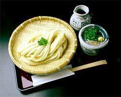Udon Dining  Yuzan
