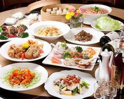 中国料理 大幸