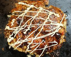 Okonomiyakimonja Bunbun