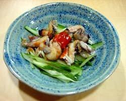 Unagikushiyaki Sasaki