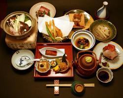 Kaisekiryori Higashiyama