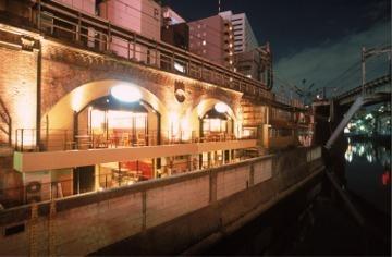 El Chateo del Puente Ochanomizu
