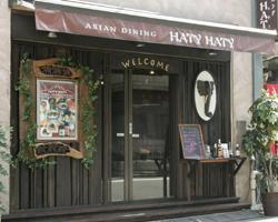 Asian Dinninghaty Haty