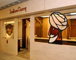 Indian Curry Marunouchi