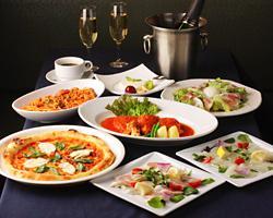 ITALIAN DINING Basara