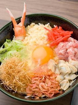 Okonomiyaki&Monjayaki Teppanyaki Sunamura