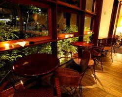Atrio Bici Cafe