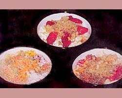 Okonomiyaki&Teppanyaki  Mure Part2