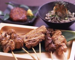 Maboroshinoyakiton & Shochubar  Roji