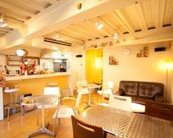 Cafe Masumiya