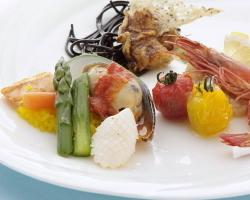 Hotel Okura Buffet&Dining Sapphire