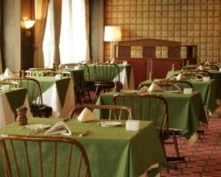 Hotel Okura Restaurant Nihonbashi