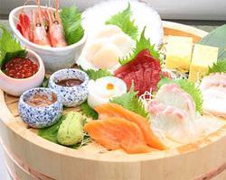 Sushi Ugetsu