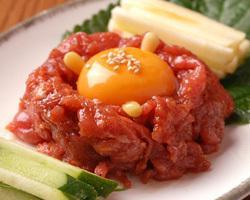 Korean Cuisine Jakiya