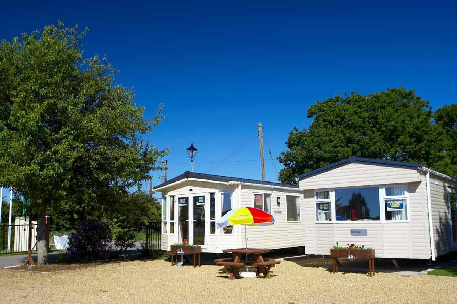 Oaklands Holiday Park - Park Holidays UK