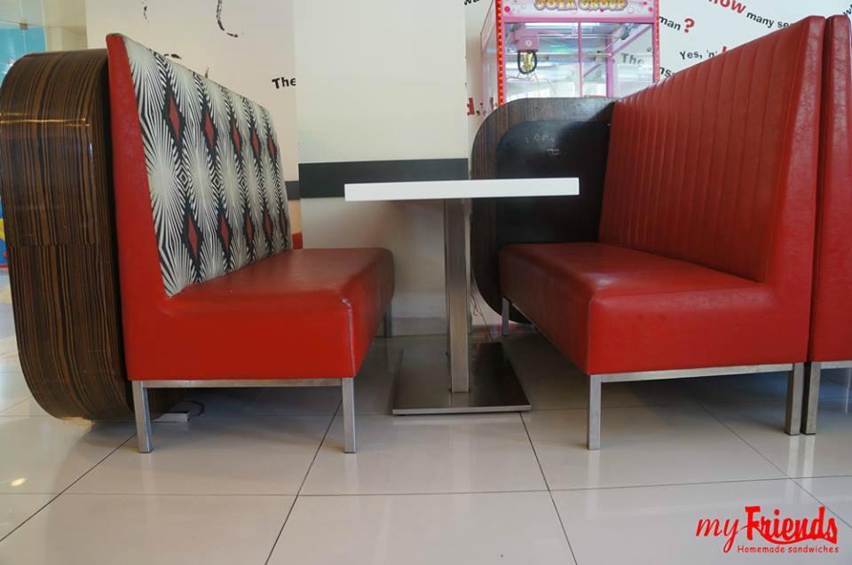 My Friends Restaurant, Zgharta - Restaurant Bewertungen, Telefonnummer & Fotos - TripAdvisor