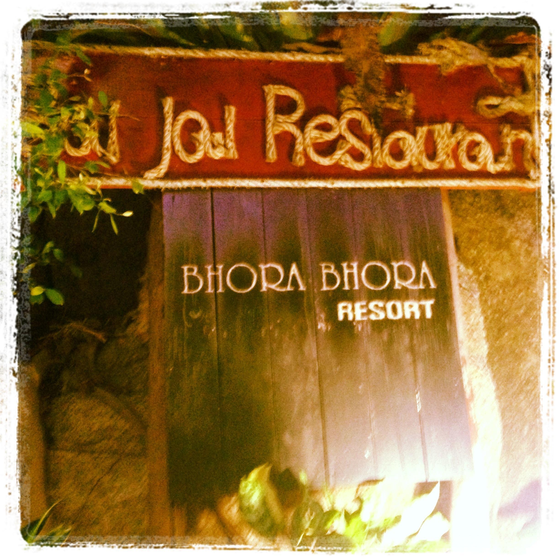 Bhora Bhora