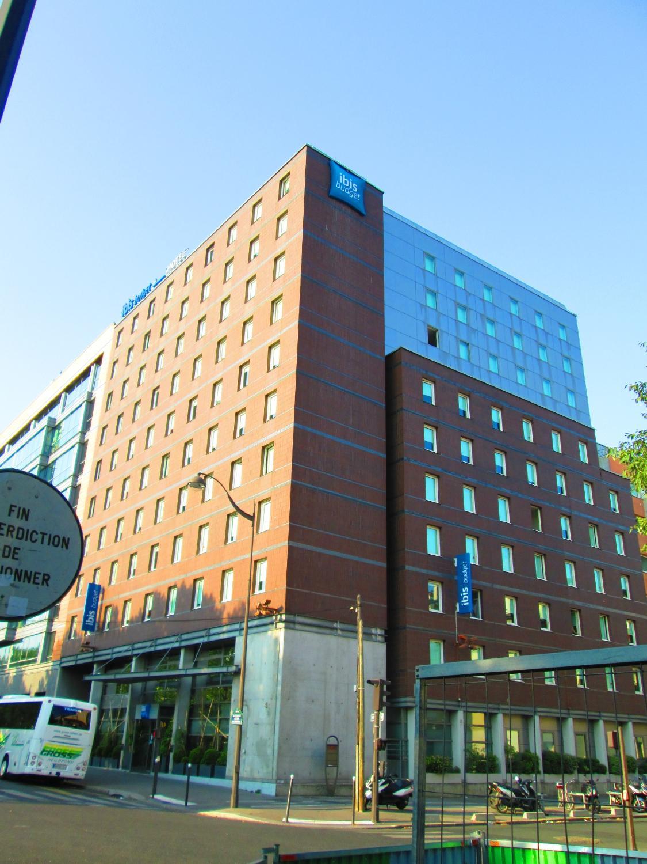 ibis budget porte d orleans updated 2017 hotel reviews price comparison