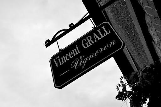 Vincent Grall Vigneron