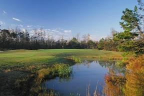 Heron Ridge Golf Club