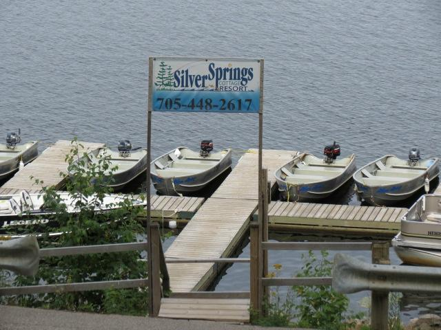Silver Springs Cottage Resort
