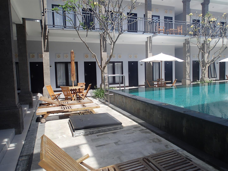 Apartment Kuta A1