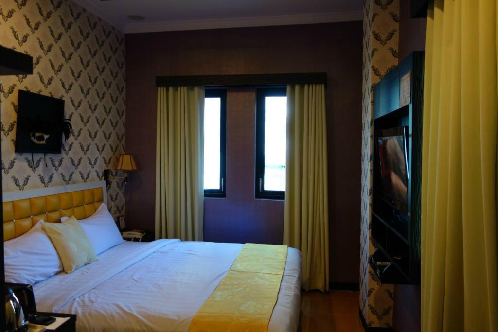 Ro & Vi Hotel