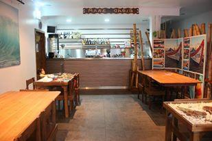Restaurante Mare Cheia